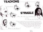 Teaching Class Struggle